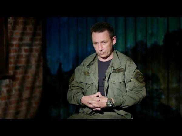 ГТРК ЛНР История за кадром Бой под Металлистом. 22 июня 2018 г.
