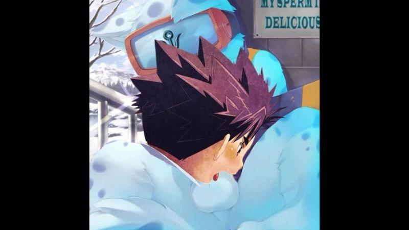 Collie Get Deepthroat From Shota Part 2