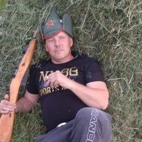 Анкета Стас Котов