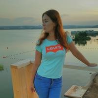 Аватар Марины Цыковой