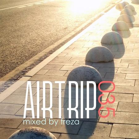 Freza - AirTrip 035 (17-09-2018)