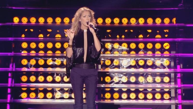 Celine Dion - Une Seule Fois (2013)