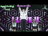 Taecyeon (2PM) - I Love U, U Love Me [рус.саб.]