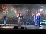 Мисс Москва Краса России 2013 - Волшебный выход в вечерних платьях, финал