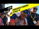 Onboard camera Emotions - Stage 14 - Tour de France 2019