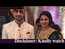 Bepannah _ Zoya Finally says Qubool hai To Aditya __ Jennifer Winget, Harshad Ch
