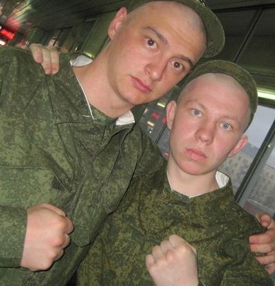 Роман Зинченко, 20 октября , Екатеринбург, id227342168