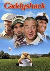 Caddyshack (Los locos del Golf)<br><span class='font12 dBlock'><i>(Caddyshack)</i></span>