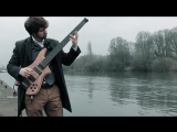 The Hobbit - Misty Mountains - Fretless Bass