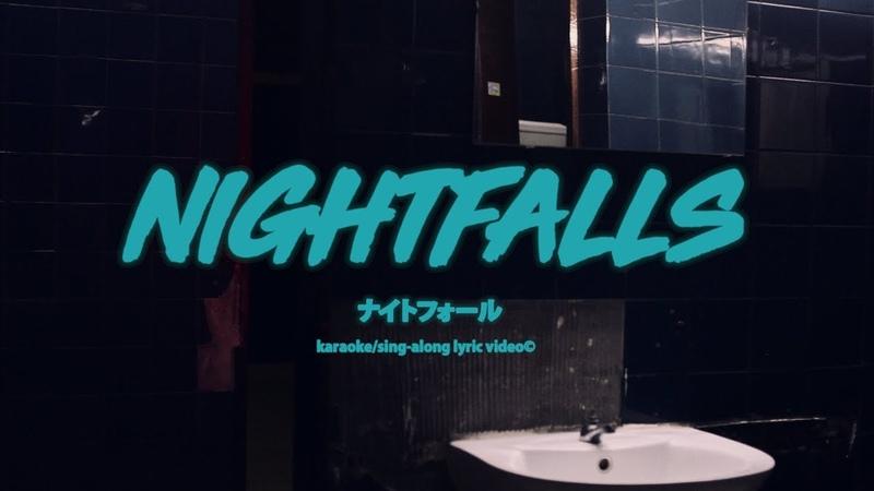 Best Youth - Nightfalls (Lyric video)