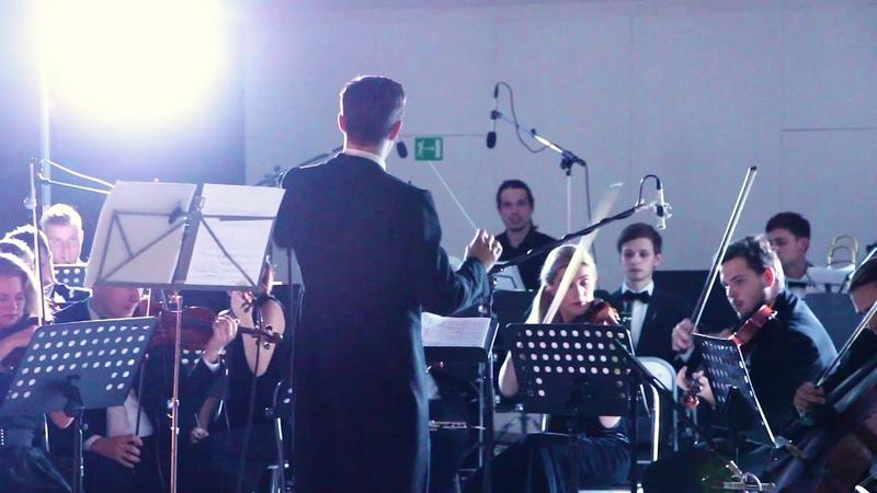 Russlan and Ludmilla (Overture) / Conductor - Vladimir Yatskevich