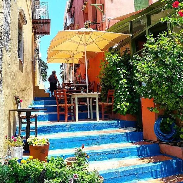 Туры на Крит на 3 ночи с завтраками от 9400 с человека в июле