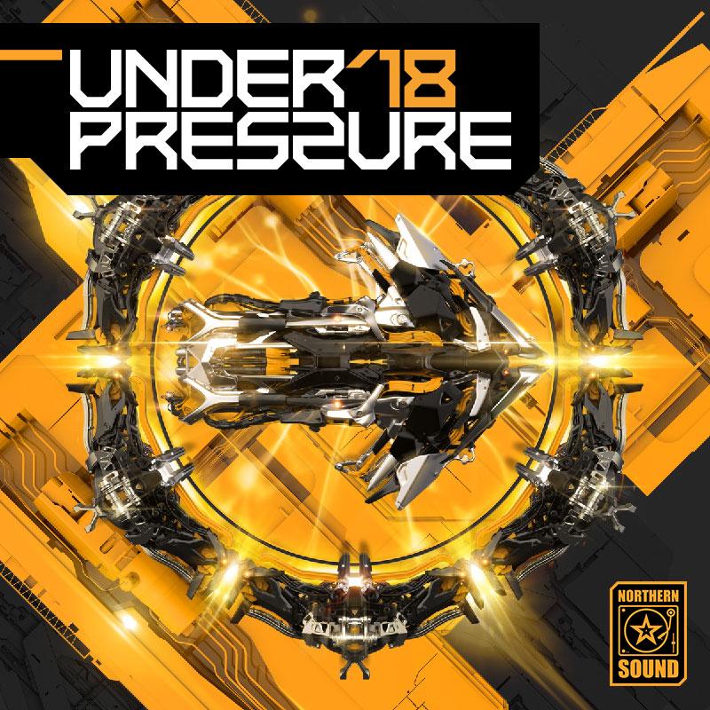 Афиша Москва Under Pressure / 4 ноября / ГлавClub