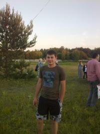 Павел Длусский, 13 августа , Ижевск, id39352022