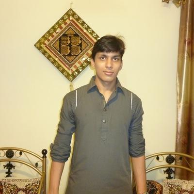 Haider Ali, 1 ноября , Чебоксары, id222047221