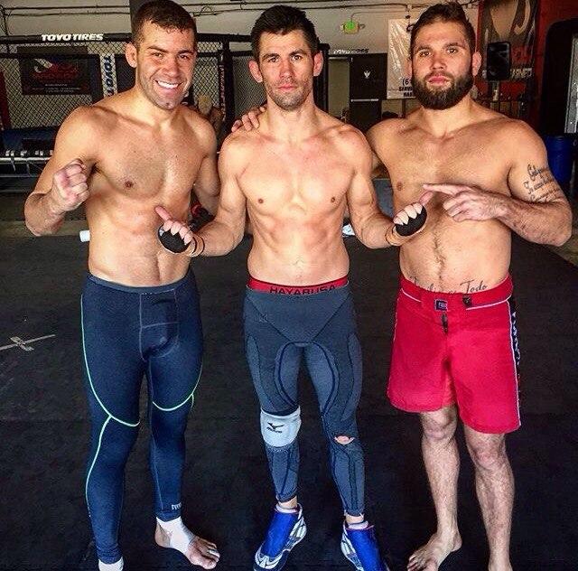 Доминик Круз готов подраться к UFC 207