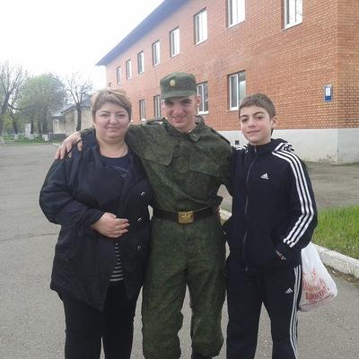 Размик Текнеджян, 21 января , Апшеронск, id174993726
