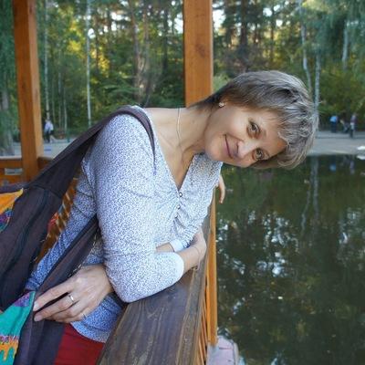 Светлана Коршунова, 18 апреля , Новосибирск, id52636661