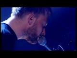 Ноты Radiohead - Analyse для фортепиано