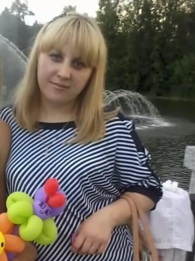 Лєна Вейда, 11 апреля , Москва, id172247874
