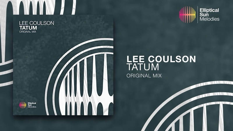 Lee Coulson - Tatum ( Original Mix ) *OUT NOW*