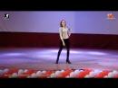 Анна Могильницкая (Арт-энергетика) - По серпантину (+1 - Валерия)
