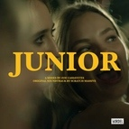 Scratch Massive альбом Junior