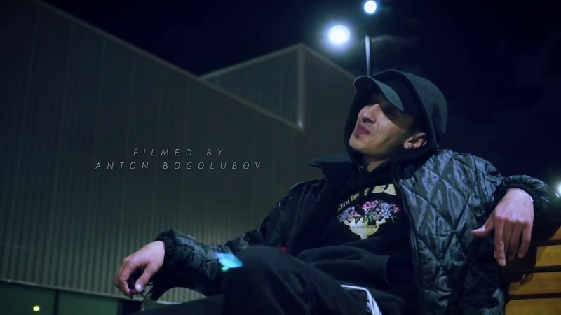 RASH Filmed by Anton Bogolubov