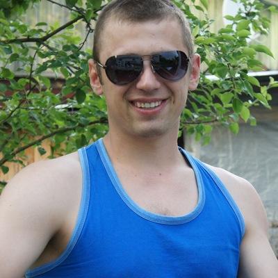 Андрей Литвиненко, 1 июня 1988, Брянск, id134555352