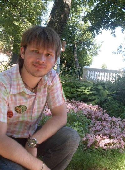 Алексей Репкин, 3 августа 1987, Москва, id180229712