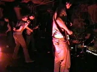 Sinking Steps...Rising Eyes - Per Diem (Live @ Firehouse Underground)