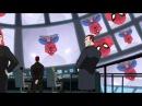 The Amazing Spiderman 2 trailer cartoon style