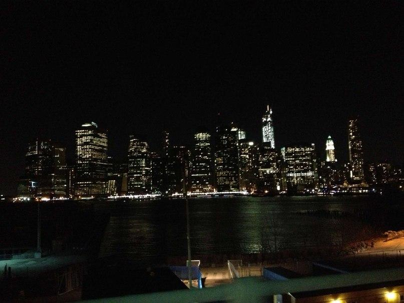 Арсен Увайдов | New York City