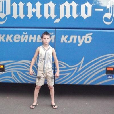 Илья Михолап, 17 октября , Бобруйск, id190558225