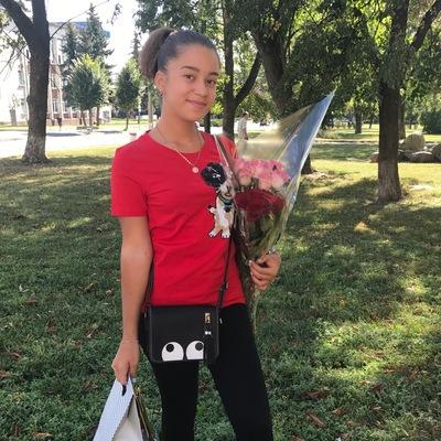 Марина Четинкая