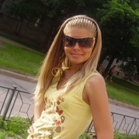 Анна Дмитриева