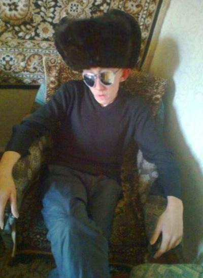 Евгений Лисицин, 1 февраля 1991, Сургут, id221376445
