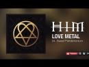 HIM - Sweet Pandemonium (Love Metal)