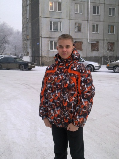 Влад Андреев, 25 марта 1999, Челябинск, id208073621