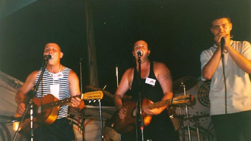 ОСКОЛЬСКАЯ ЛИРА 1998 - 2006