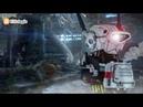 Robotech Macross Mechanical Statues