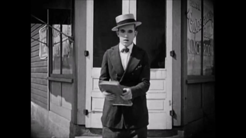 Stan Laurel The Pest 1922
