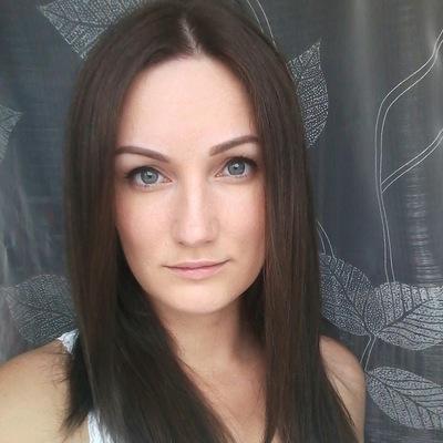 Анютка Бякушина