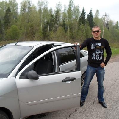 Алексей Шелякин, 26 ноября 1981, Пинск, id39946360