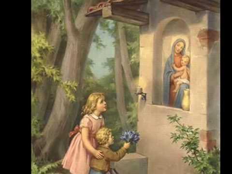 Ave Maria - Engelbert Humperdinck studio version