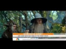 Today Show Ann Curry interview with Hobbit Cast