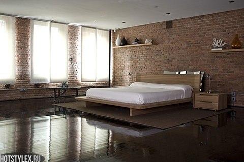 Стильные квартиры интерьер фото