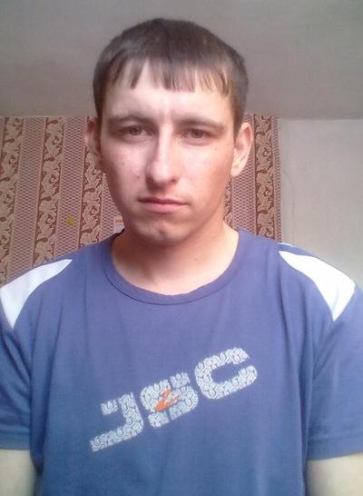 Андрей Иванкин, 7 июня 1989, Кирсанов, id164041693