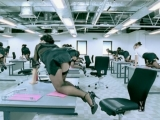 (Otriva.net)_Camille Jones feat. Fedde Le Grand - The Creeps