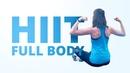 Интенсивная тренировка на все тело 3 неделя About fit